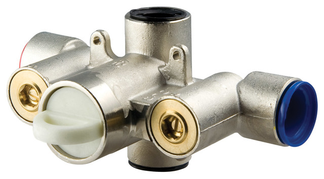 Price Pfister 544388 0T8 Universal 3 4 Inch Thermostatic Rough Valve Tradit