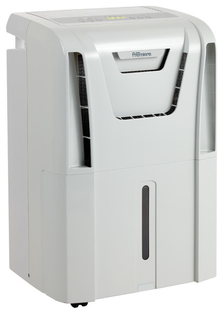60 Pint Dehumidifier - Contemporary - Dehumidifiers
