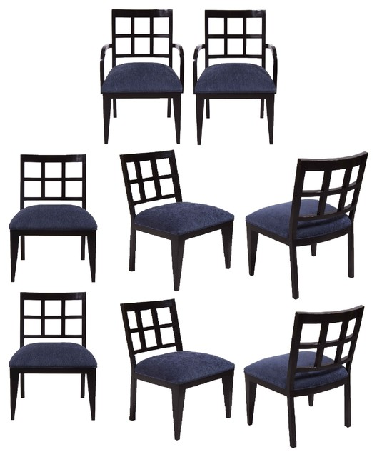 dining chairs modern dining chairs new york by d cor nyc