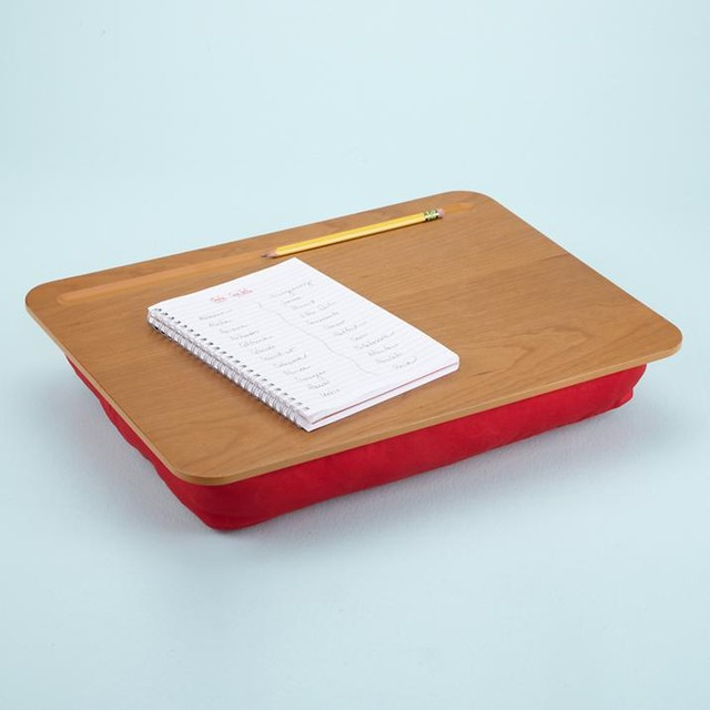 Schoolhouse Lap Desk - Eclectic - Kids Desks And Desk Sets ...