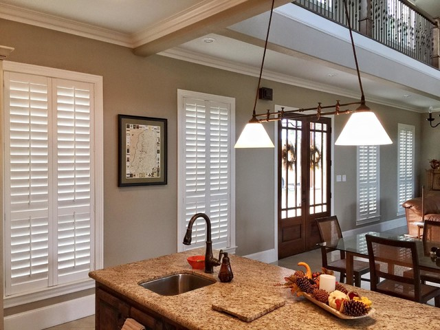 Martin Rustic Interior Shutters New Orleans By The Louver Shop Of Lake Charles