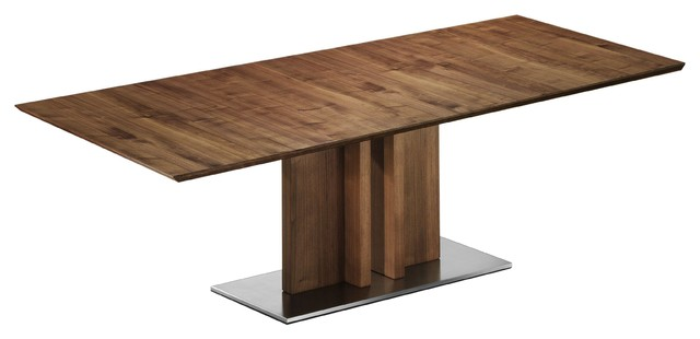 La Mesa Bacher Modern Dining Tables Miami By The