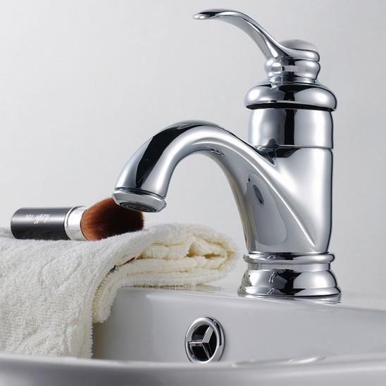 ... / Bathroom / Bathroom Taps & Shower Heads / Bathroom Sink Taps