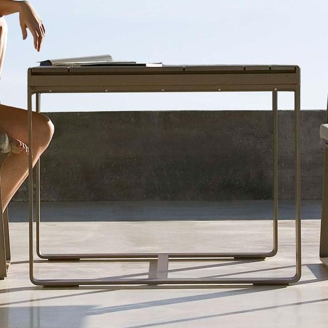 Flat Tisch  BauhausLook  Outdoor & Gartenmöbel  von