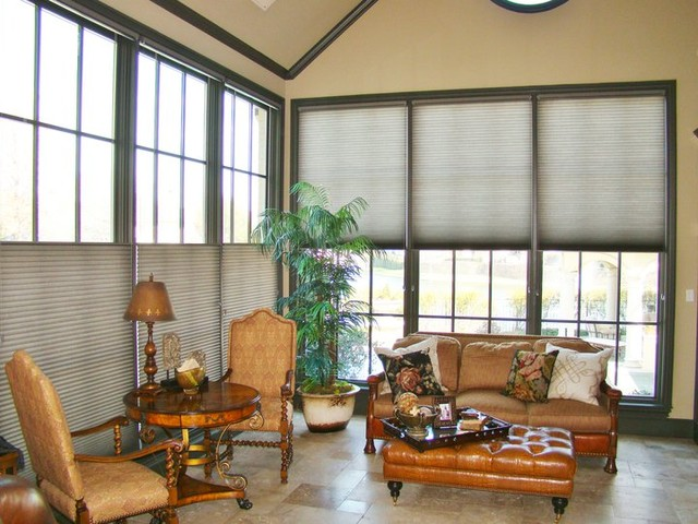 Hunter Douglas Duette Honeycomb Shades Cellular Shades Dallas By Avenue Window Fashions