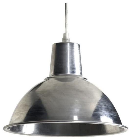Suspension métal, tendance industrielle, Lami contemporain-suspension ...