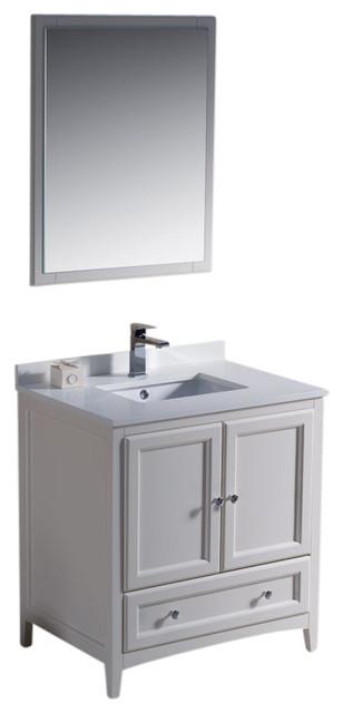 Creative  Classic Single Wide Sink Console White 2299 Quicklook Classic Single