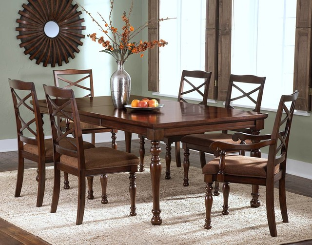 New Classic Furniture Town Creek Dining Collection