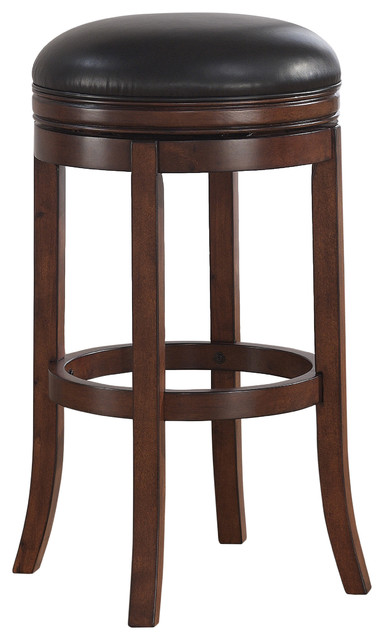 shelby swivel bar stool contemporary bar stools and