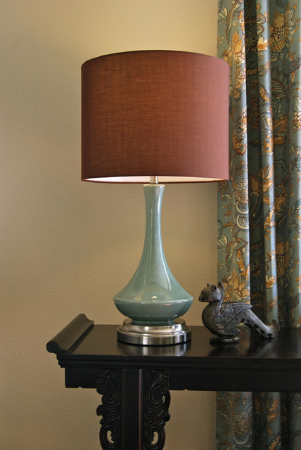 Jade Indoor Cordless Table Lamp Table Lamps Dallas