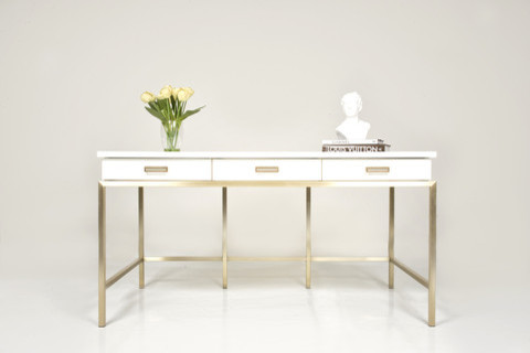 Vielle + Frances - Modern - Desks And Hutches - new york - by Vielle