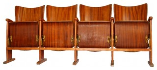 Vintage Chairs Eclectic Living Room Chairs New York By Omero
