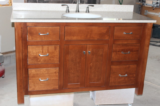 Wooden Fence Designs Ideas Mission Style Bathroom Vanity Plans