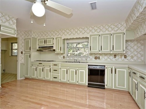 Need Help For My Kitchen Design Where To Put Oven