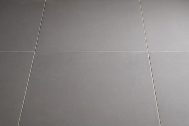 Floors Of Stone Light Grey Porcelain Tiles