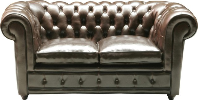sofa oxford 2 sitzer napalon traditional sofas by. Black Bedroom Furniture Sets. Home Design Ideas