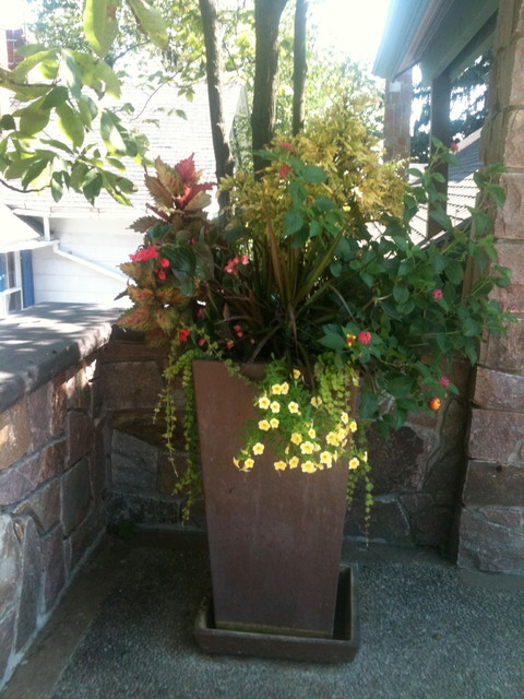 Designer Planters For Sale