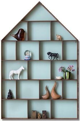 The Dorm Shelf From Ferm Living By Trine Andersen