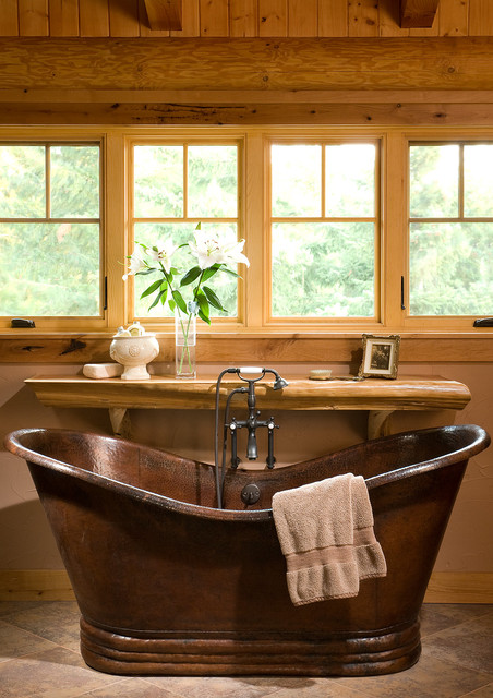60 aurora antique traditional bathtubs san luis obispo by native trails. Black Bedroom Furniture Sets. Home Design Ideas