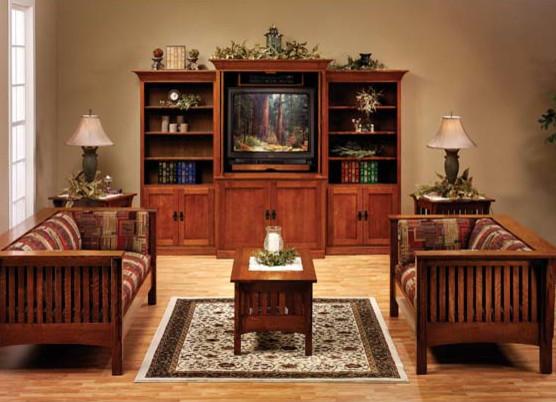 Amish Furniture Sets