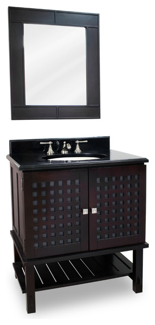 31 5 Jacksonville Single Bath Vanity Traditional