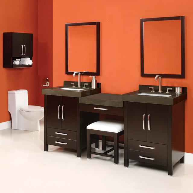 modular bathroom vanity cabinets 1