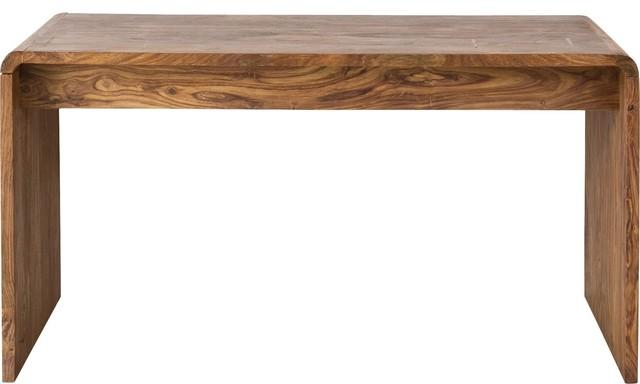 Authentico club schreibtisch 150x70 contemporary desks for Schreibtisch organisation