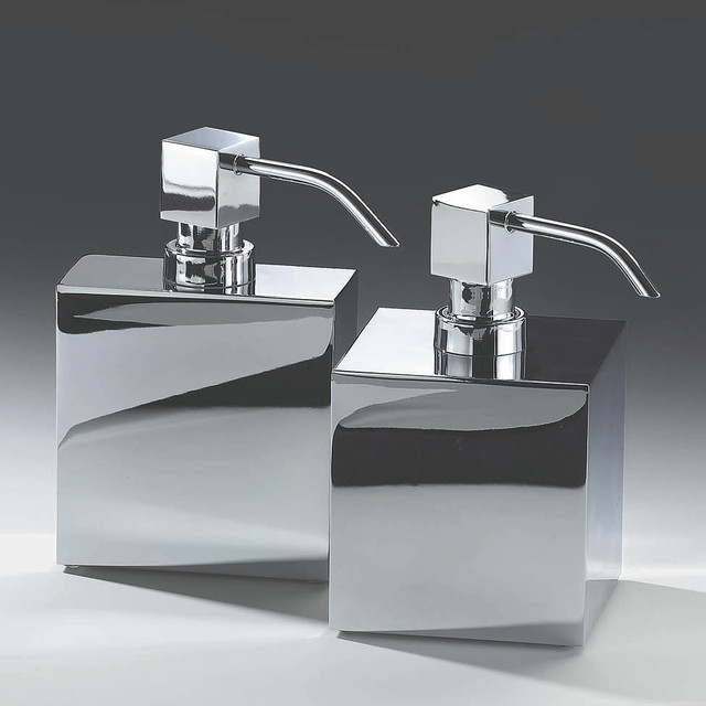 Bathroom Accessories Modern chrome bathroom accessories bathroom set gold chrome - gallery