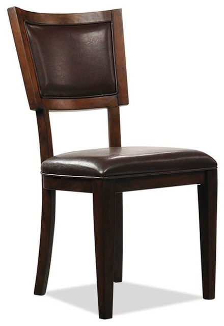 Bromwell Side Chair Dining Chairs Los Angeles By Living Spaces