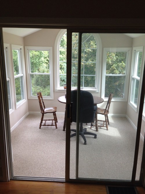 Http Www Houzz Com Discussions 660219 Decorating Ideas For Small Sunroom