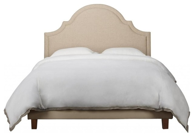 Image Result For Catherine Headboard Queen Antique White