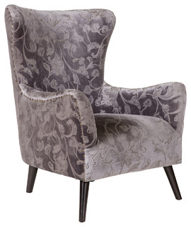 Eleanor Armchair Eclectic Armchairs And Accent Chairs Sydney By Dovet