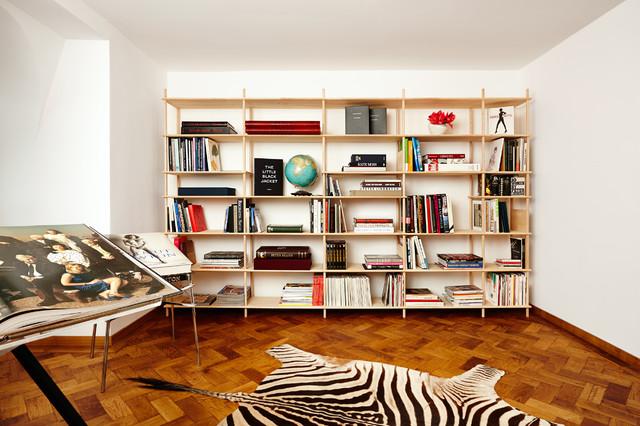 split regalsystem modern regalsysteme other metro. Black Bedroom Furniture Sets. Home Design Ideas