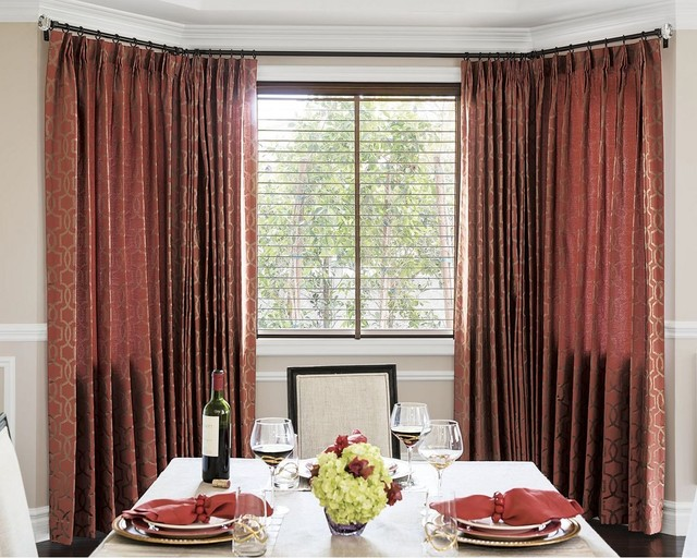 New Window Treatment Ideas