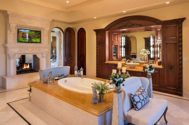 Bathrooms di thompson photographic for 1111 dolphin terrace corona del mar