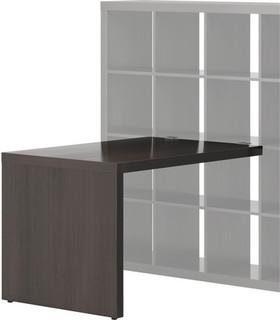 expedit desk scandinave meuble bureau et secr taire par ikea. Black Bedroom Furniture Sets. Home Design Ideas