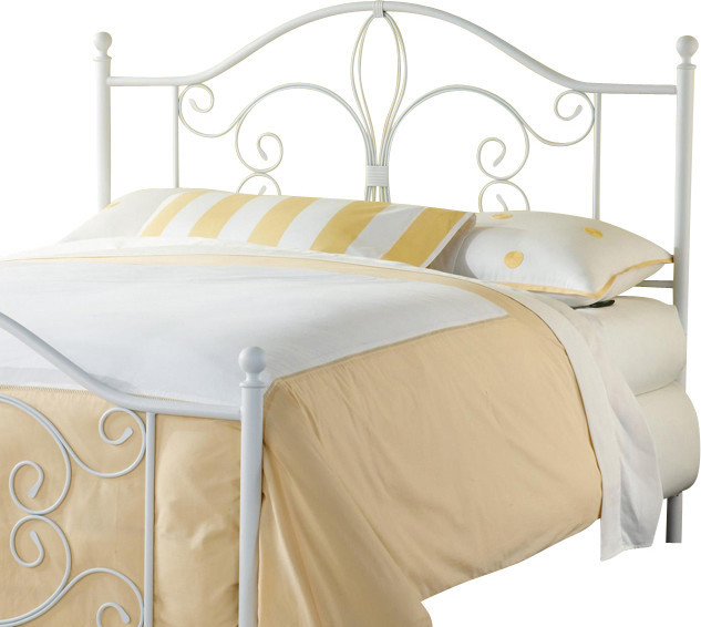 white metal headboards double 3