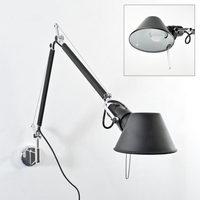 tolomeo mini parete bauhaus look wandleuchten von. Black Bedroom Furniture Sets. Home Design Ideas