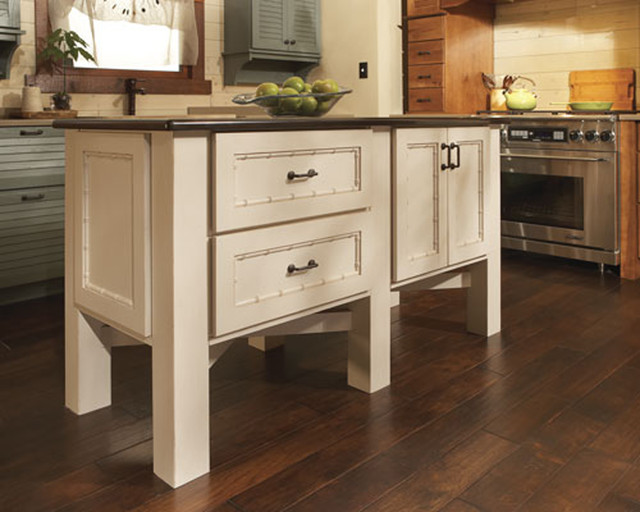 Kitchen Cabinet Projects traditional kitchen