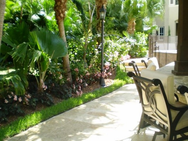 Miami landscaping design eclectic other metro by a for Landscape design miami