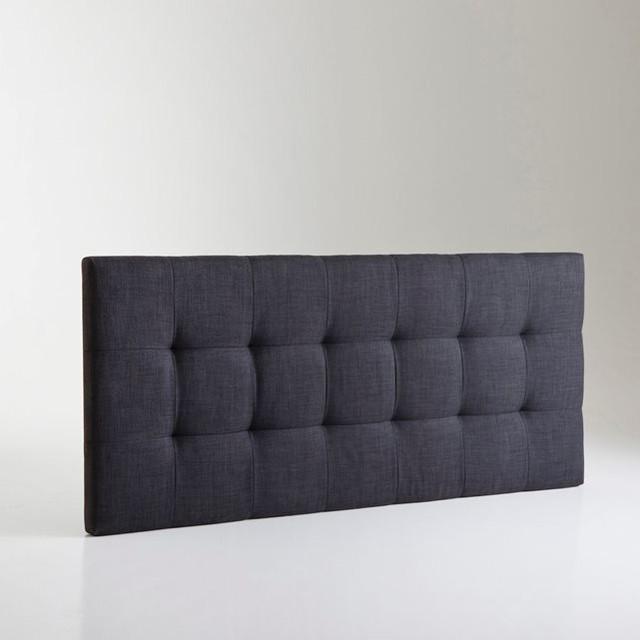 T te de lit capitonn e style contemporain numa - Tete de lit la redoute ...