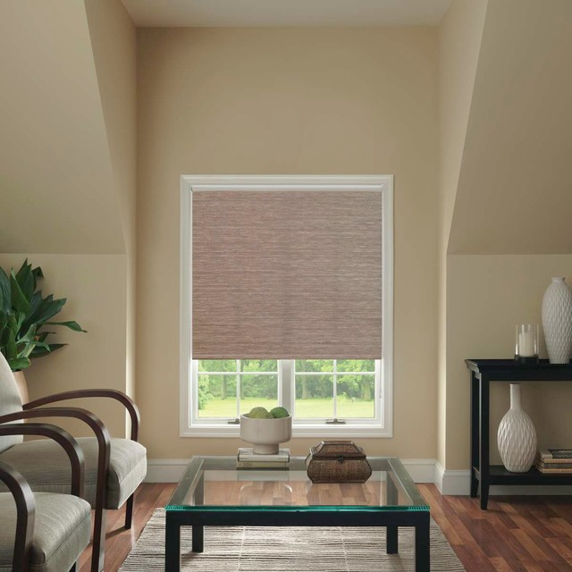 Bali Essentials Roller Shades Contemporary Cellular