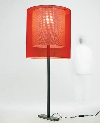 santa cole moare floor lamp modern floor lamps by interior. Black Bedroom Furniture Sets. Home Design Ideas
