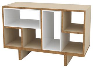 buffet m li m lo contemporain buffet et bahut par malherbe edition. Black Bedroom Furniture Sets. Home Design Ideas