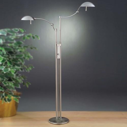 pharmacy halogen floor lamp no 6451 modern floor. Black Bedroom Furniture Sets. Home Design Ideas