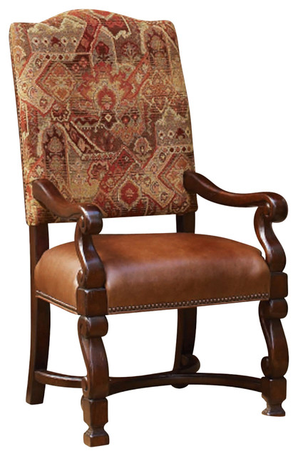 Lexington Fieldale Lodge Aspen Arm Chair Set of 2 rustic outdoor lounge chairs