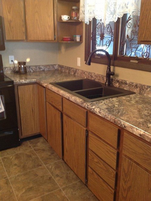 Laminate Countertops Company : cat - glad to hear that the etchings stuff didnt wear off or l...