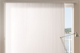 Bali Verticell Shades from Blinds.com - Modern - Vertical Blinds - by Blinds.com