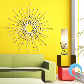 Nova Magnetic Wall Art Modern Home Accessories Decor Los Angeles