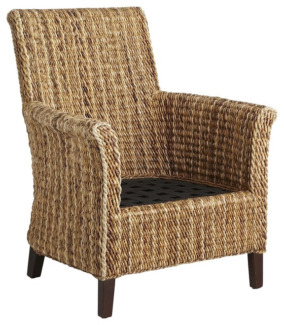 Banana Armchair Contemporary Armchairs And Accent
